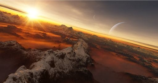 Name This Planet And Its Host Star