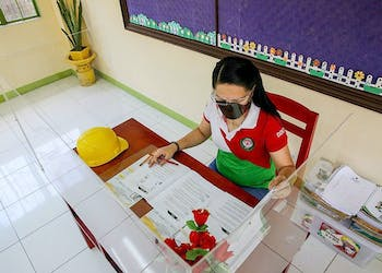DepEd: Parents Have Last Say On In-Person Classes