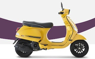 Win Vespas, Apple Watches, iPhone Pro Max With foodpanda This June