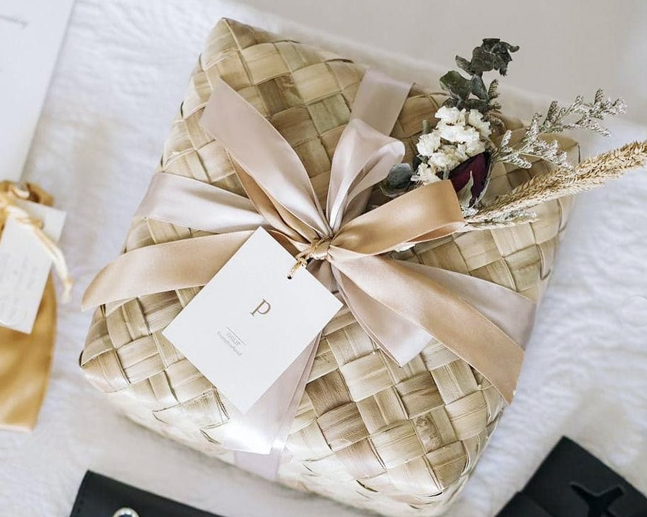 7 Shops That Curate Gift Boxes For Weddings, Birthdays, And Other Special Occasions