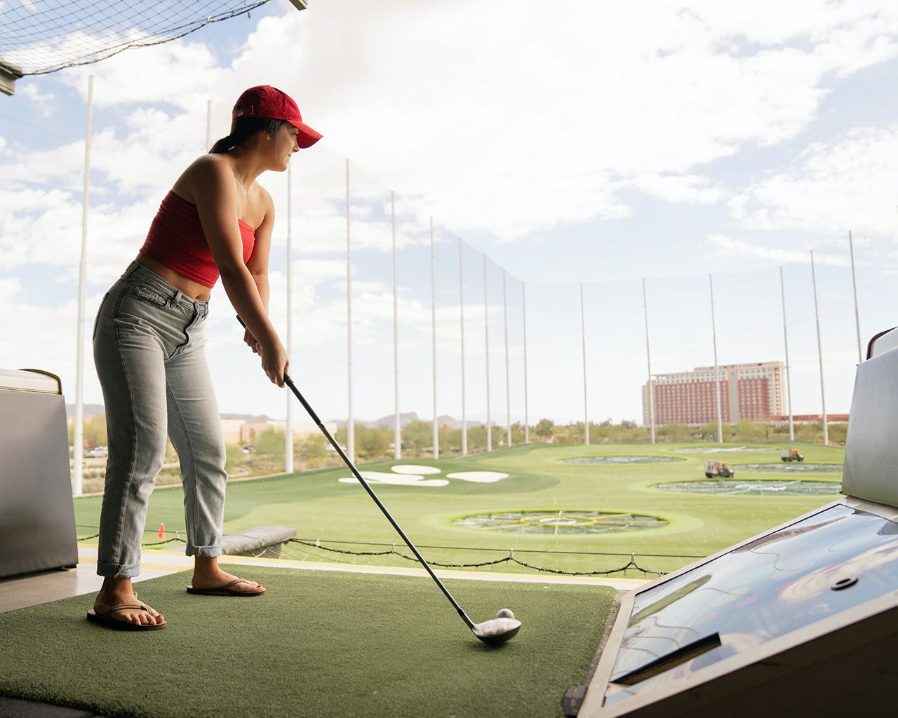 Here's A 5-minute Crash Course On Golf If You've Always Wanted To Try It
