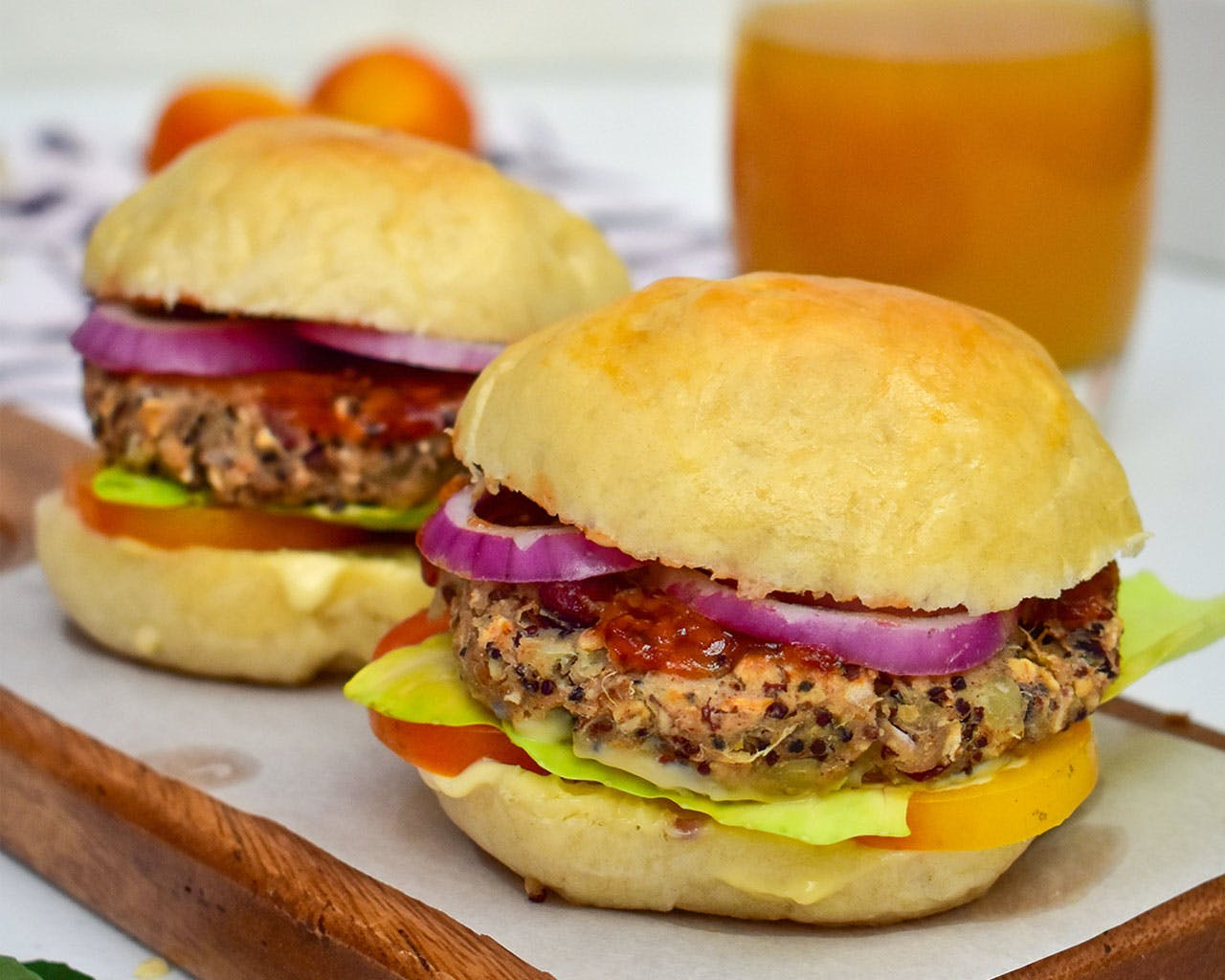 Enjoy Your Rice and Burger Without The Guilt: 6 Healthy Food Alternatives That Taste Just As Great