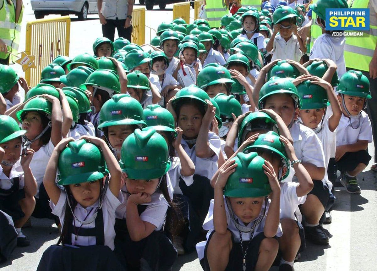 20 Percent Drop In Elementary And Secondary Schools' Enrollment Projected; Registration Extended Until July 15