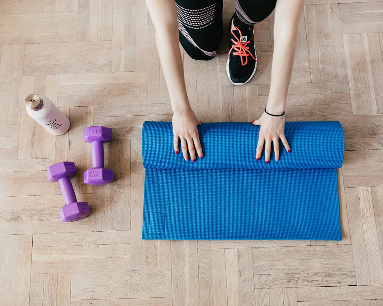 Build Your Own Gym At Home For Less Than Php 3,500
