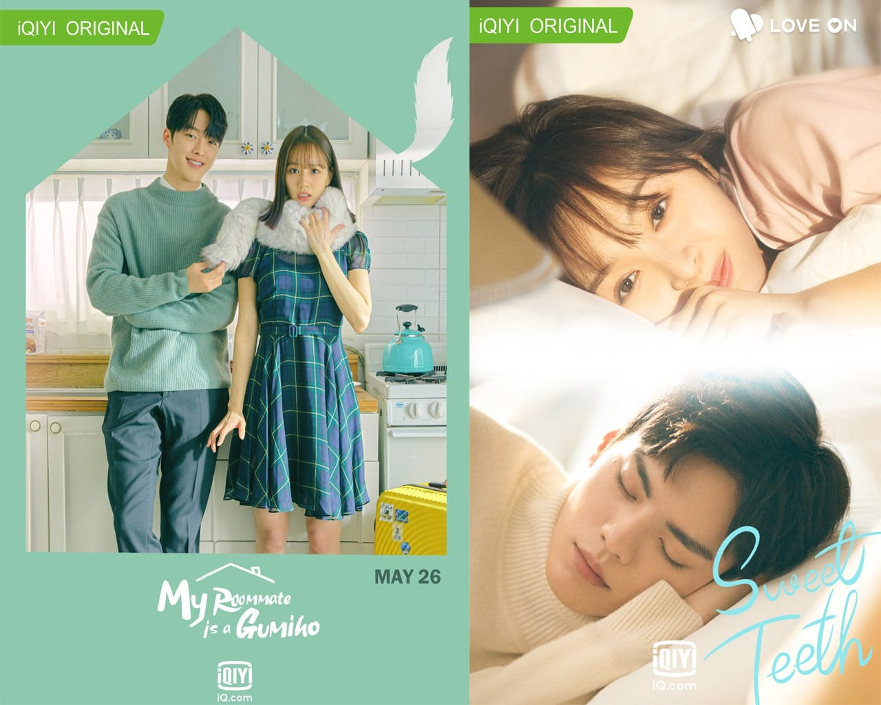 Look: 8 New Asian Dramas You'll Fall For In 2021