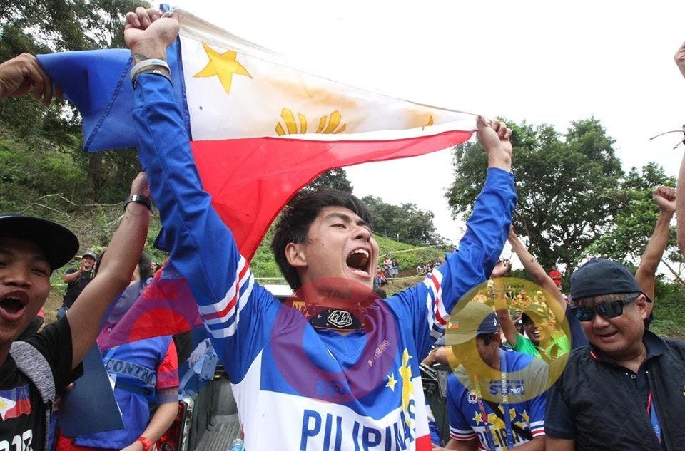 Blazing SEA Games Start Catapults Pinoys To Overall Lead