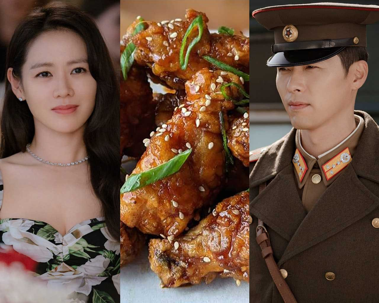 K-Drama-Inspired Dishes: 3 Easy Recipes You Can Make At Home