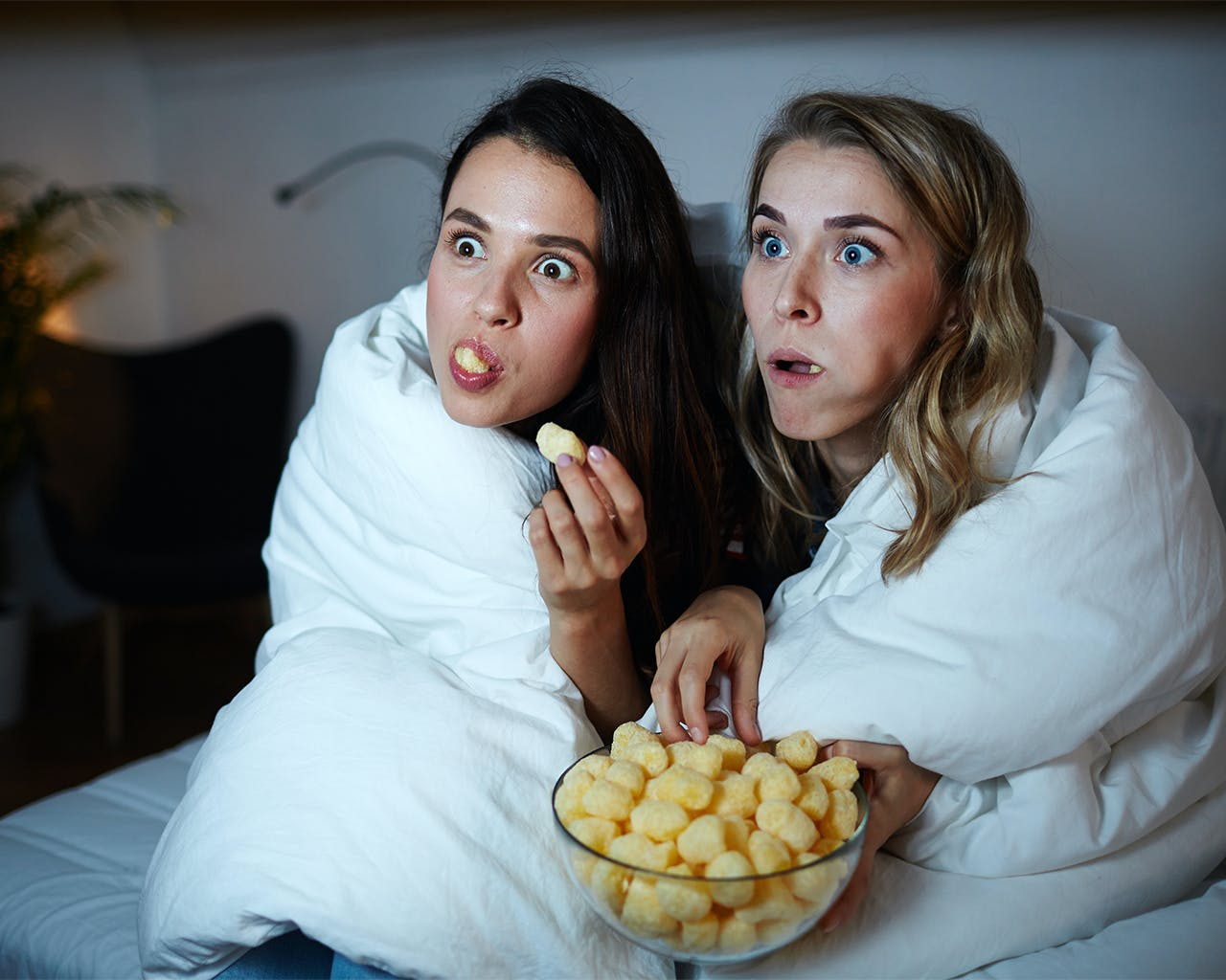 Virtual Movie Date: 8 Apps You Can Use To Start A Watch Party With Long-distance Friends