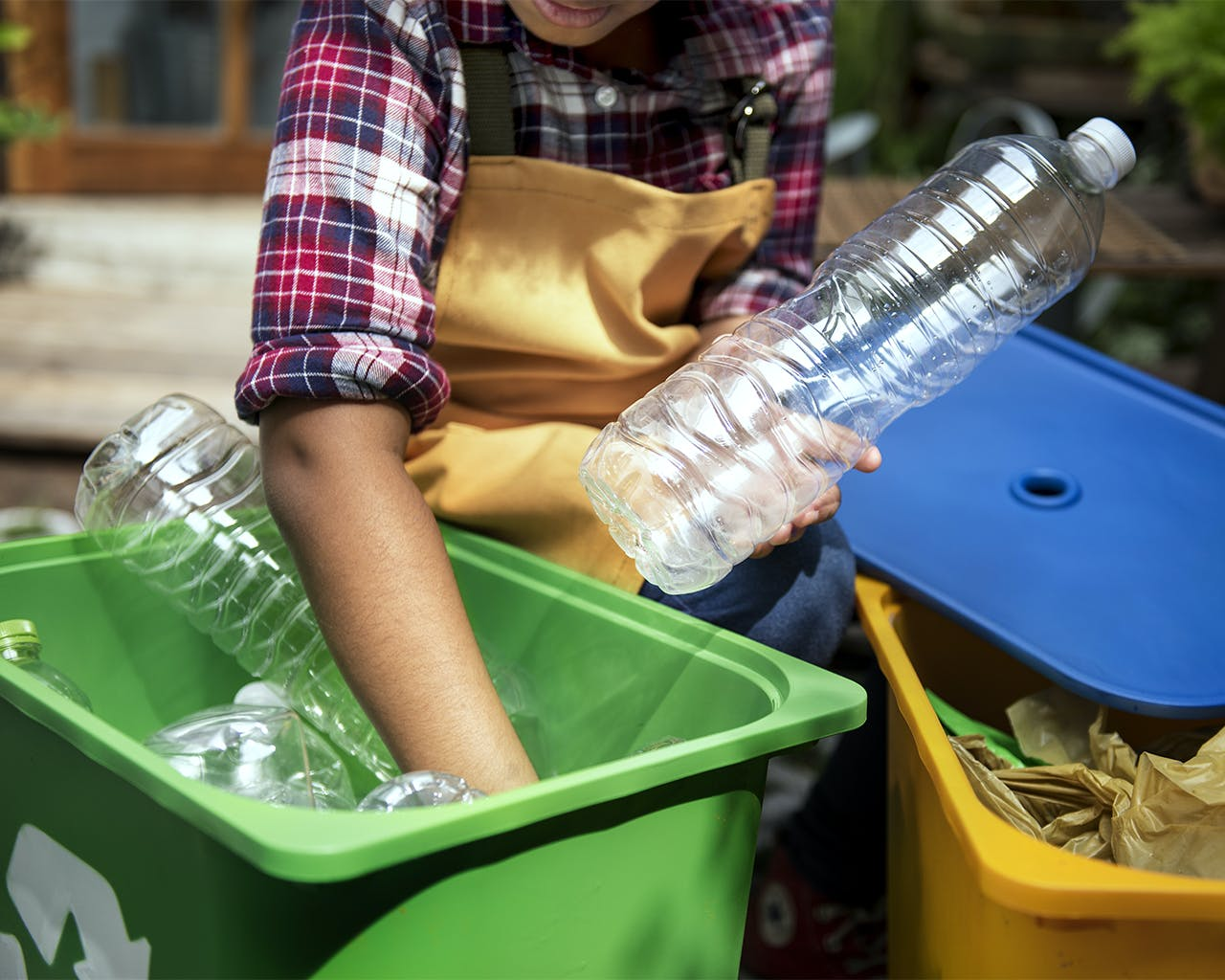 These 3 Organizations Want Your Plastic And Paper Waste, So They Can Save The Environment