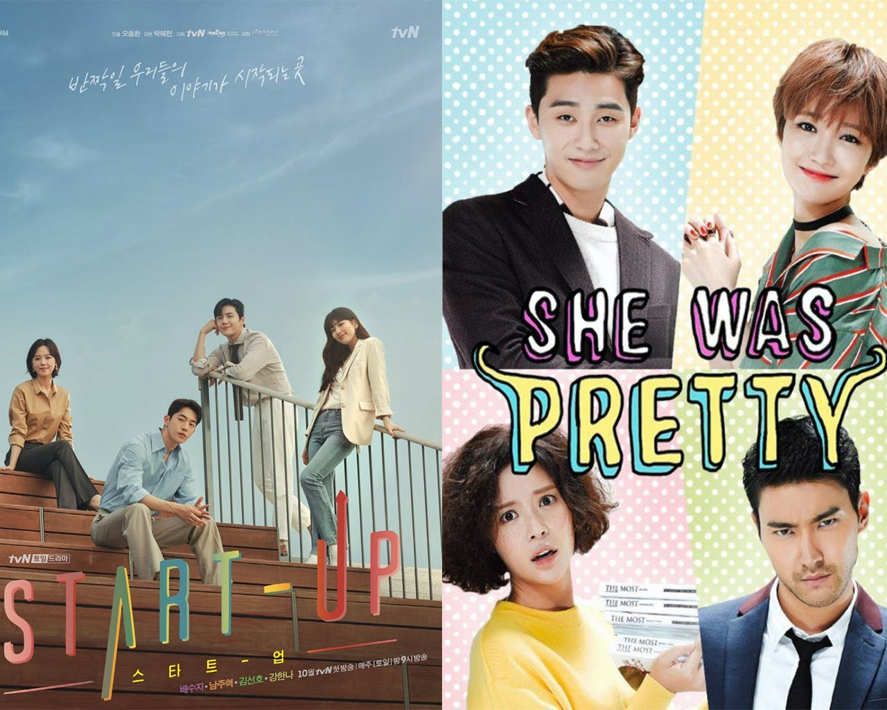 8 Second-Lead Male Characters From K-Dramas That Are Too Hard To Forget