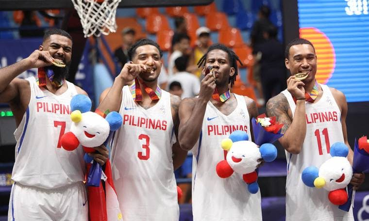 SEA Games Recap: Phl Contingent Holds Sway On Day 2 To Keep Overall Lead