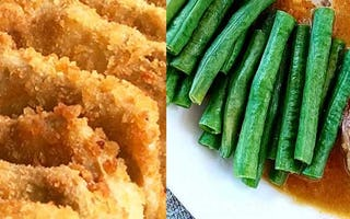 Kare-kare, Nuggets + 5 Tipid Versions Of Your Favorite Ulam, Starting At P100