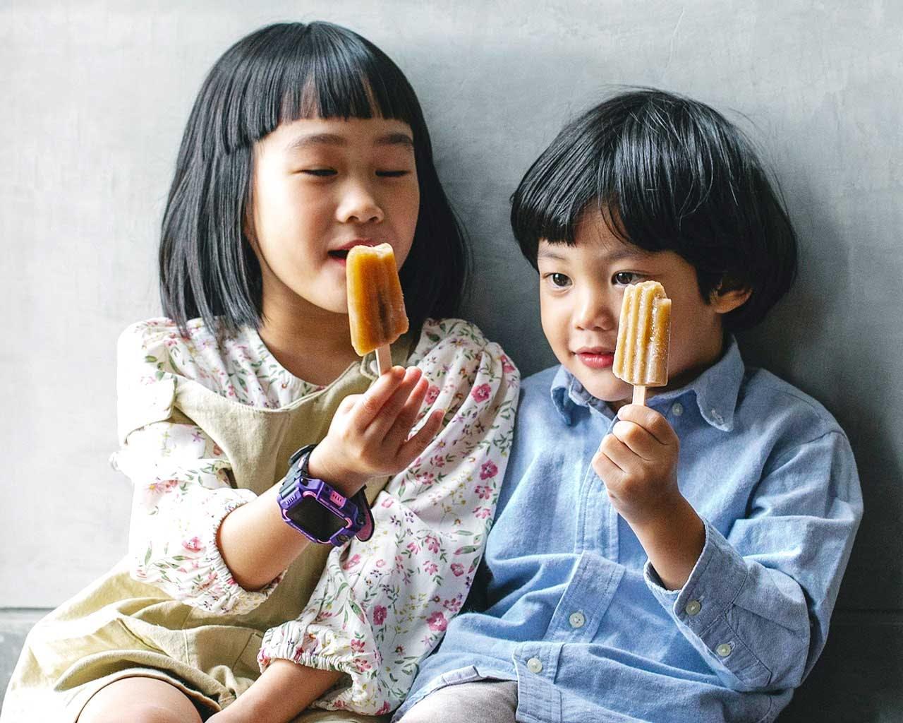 Brain Break! 5 No-cook Snacks To Perk Up Your Online Schoolers