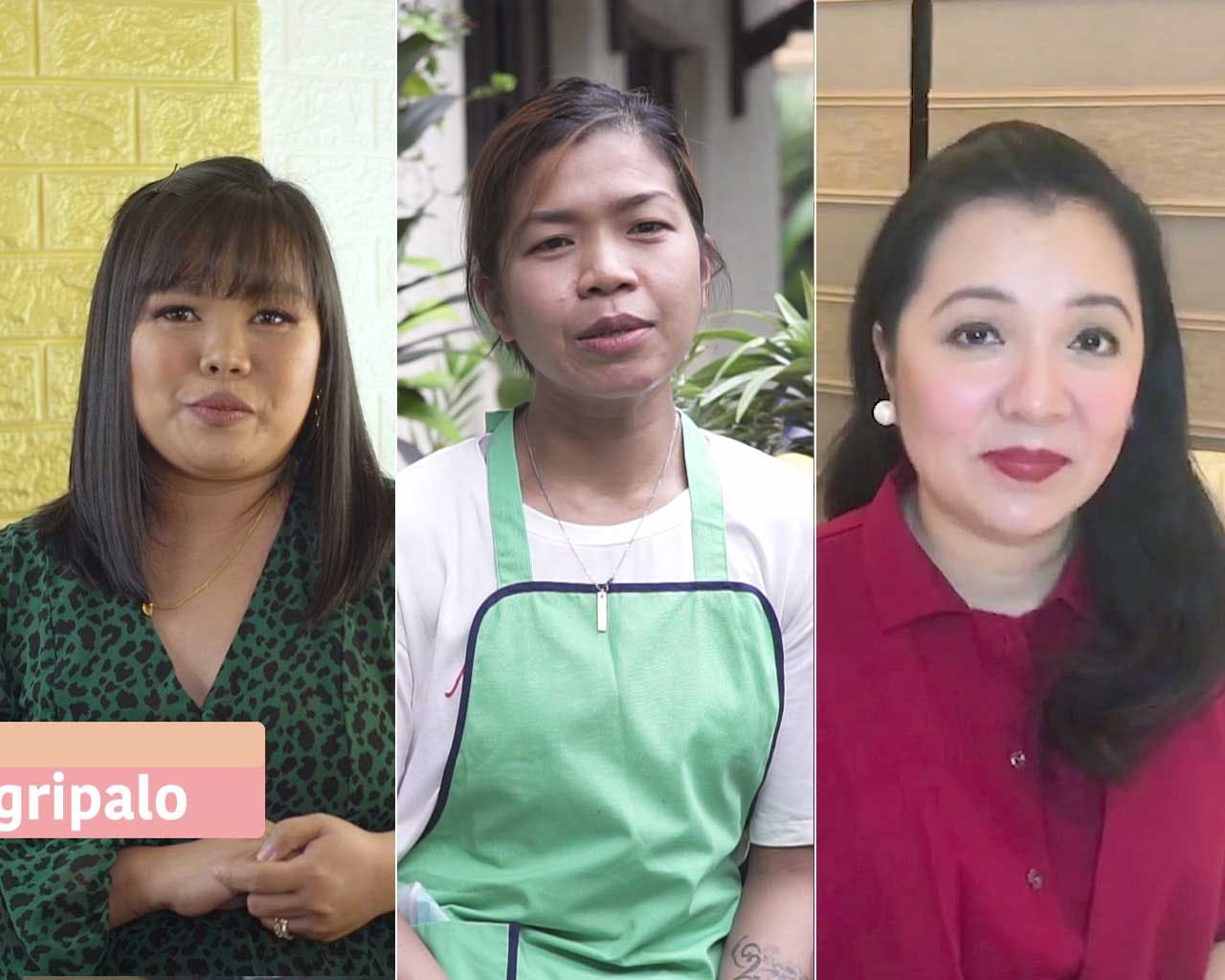 Mommy Madiskarte: How 3 Women Successfully Built Their Online Businesses During The Lockdown