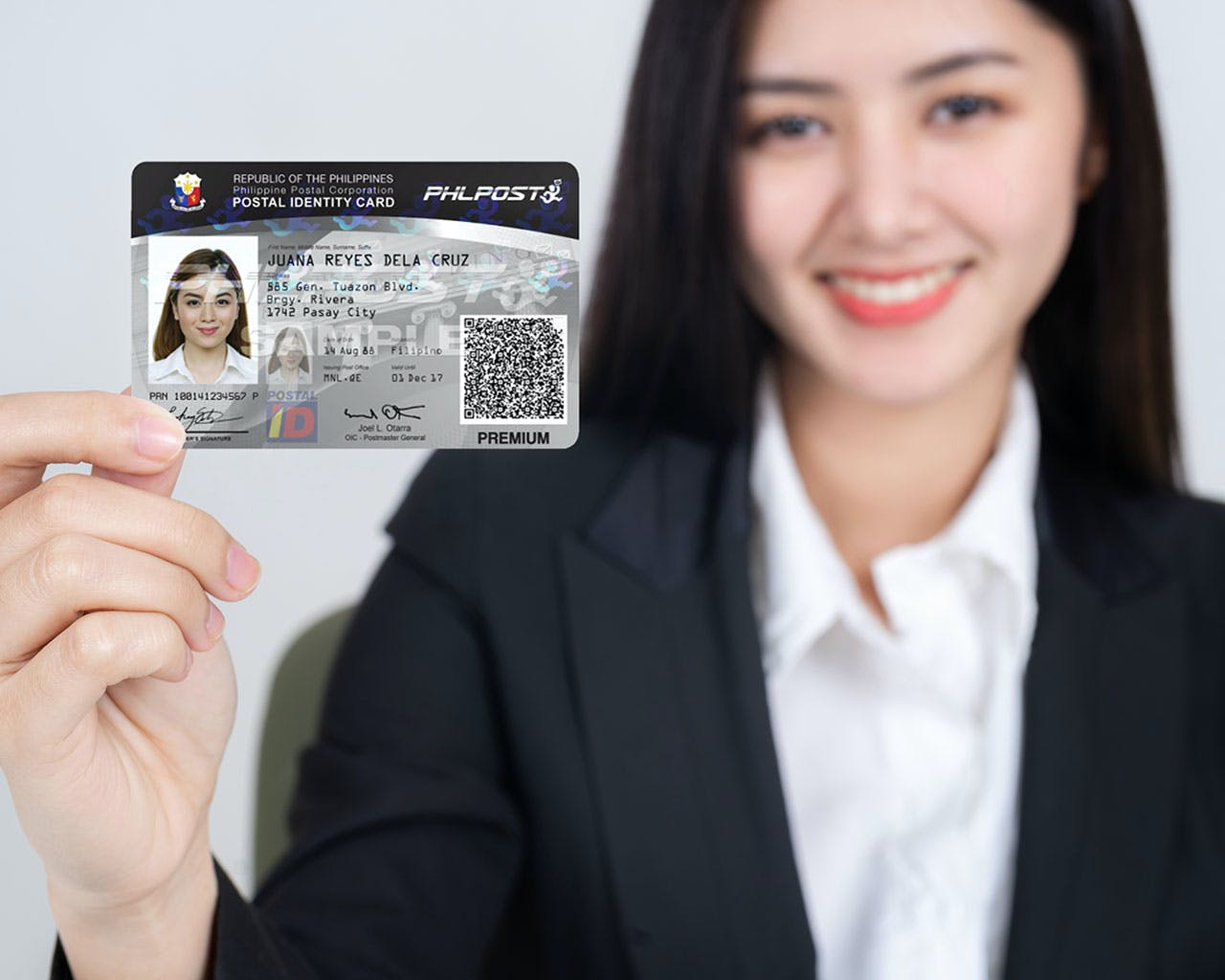 Get A Government-Issued ID In 3 Weeks. Here's How To Apply For A Postal ID In The Philippines