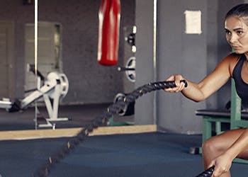 Jump Ropes, Winding Ropes, Battle Ropes: A Complete Guide For Beginners