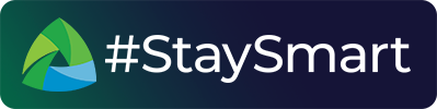 #StaySmart
