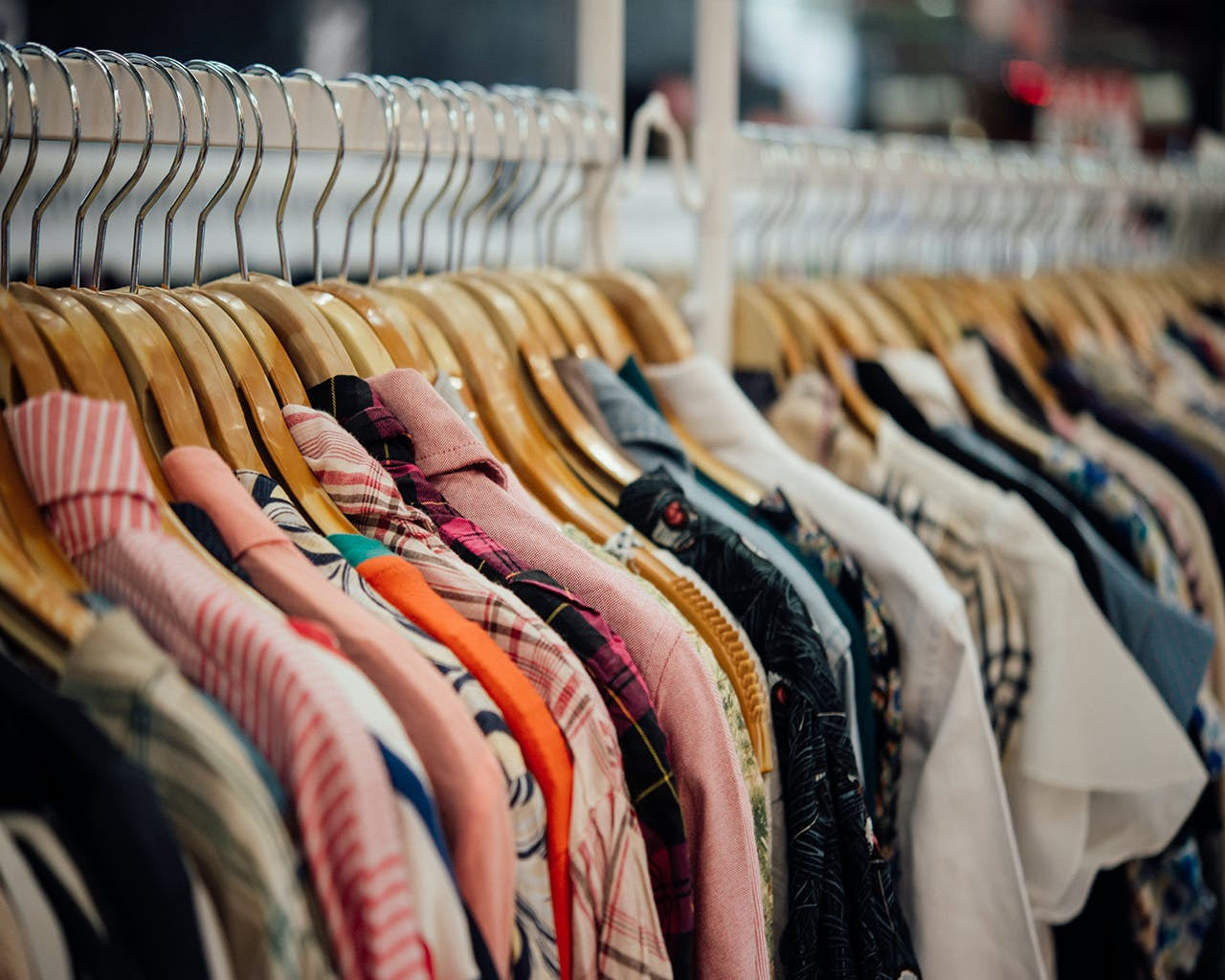 Want To Help Save The Environment? Shop For Your Clothes At An Ukay-ukay