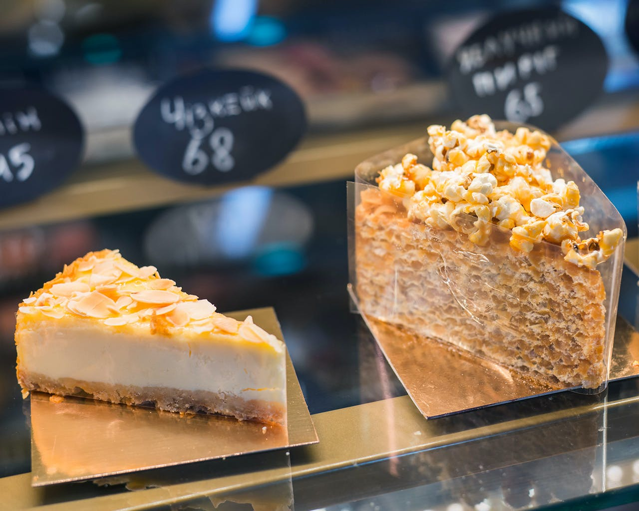 Get Sugar-Free And Diabetic-Friendly Desserts From These Online Bakeries