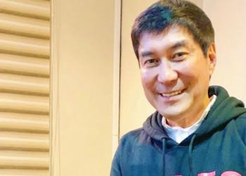 The Raffy Tulfo You See On TV Is A Different Man At Home
